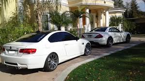 matte white bmw 328i just bought a limited edition matte white sl63 amg