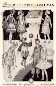 54 best vintage cirque images on pinterest night circus circus