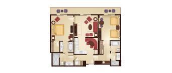 villas at disney u0027s grand floridian dvc rental store