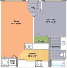 One Bedroom Apartments Knoxville The Cottages On Tazewell Apartments Knoxville Tn Zillow