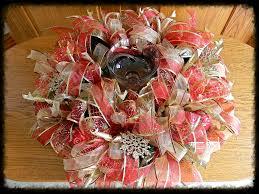 christmas wreath centerpiece sugar creek home decor