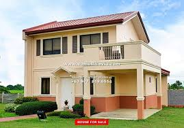 2 Storey House Small 2 Storey House Designs Blueprints Best House Design Small