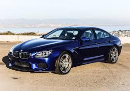 bmw m6 blue 2014 bmw m6 gran coupe review cnet editors choice november 2013