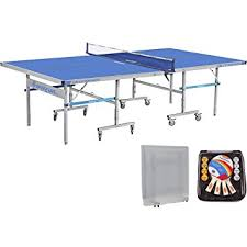 Outdoor Tennis Table Amazon Com Harvil Outsider Table Tennis Table Sports U0026 Outdoors