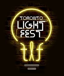 the lights fest ta 2017 toronto is getting a massive month and a half long light festival in