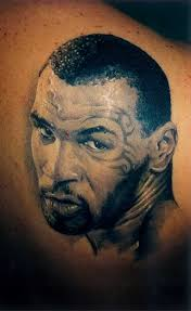 mike tyson tattoo pictures to pin on pinterest tattooskid