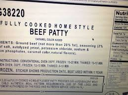 Connecticut Electronic System For Travel Authorization images Ground beef products sent to connecticut schools recalled vernon jpg