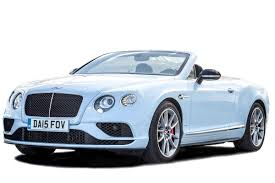 baby blue bentley bentley continental gtc convertible review carbuyer