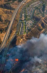 California Wildfires Burn Cars by Wildfires Leave Chimneys Charred Appliances In Their Wake The