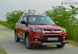 maruti vitara brezza price specs features review pics