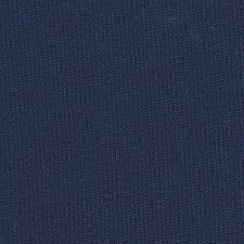 nick of time textiles ltd navy 10 oz cotton jersey knit fabric