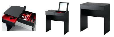 black vanity table ikea dressing table ikea dressing table home dressing table ikea hack