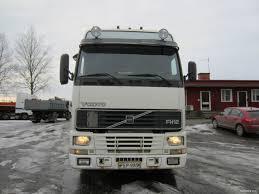 volvo fh 12 trucks 1997 nettikone