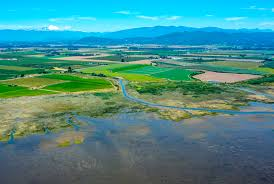 What Are Floodplans by Floodplains By Design The Nature Conservancy In Washington