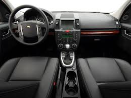 land rover 2007 interior land rover lr2 interior gallery moibibiki 9