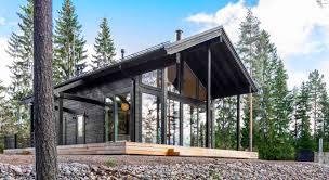 log house log cabin inhabitat green design innovation architecture