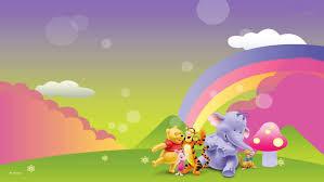 winnie pooh wallpapers 43 free modern winnie pooh