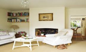 Cottage Livingrooms Small Cottage Living Rooms Living Room To French Doors Eardisley