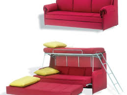 Simple Sofa Bed Design Bed Ideas Simple Sofa With Sofa That Turns Into Bunk Beds For