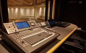recording studio desks mw video systems mw video systems