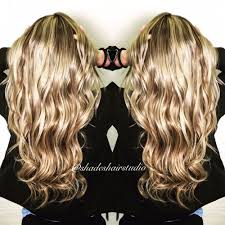 shades hair u0026 makeup studio 33 photos hair extensions 608 w
