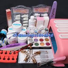 online get cheap nail gel builder kit aliexpress com alibaba group