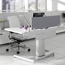 Office Desk Privacy Screen Privacy Screen Screens Open Plan And Divider
