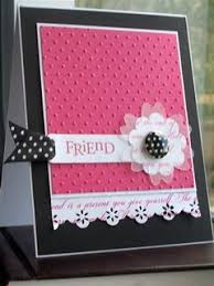 89 best hello friend cards images on pinterest handmade cards