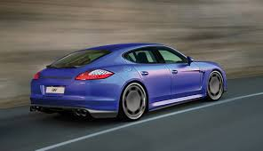 porsche panamera turbo custom 9ff panamera turbo the new porsche limosine in turbo mode