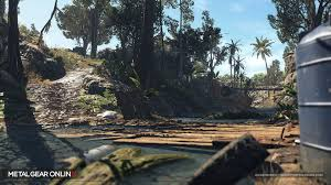mgs5 africa map dump mgs v metal gear polycount