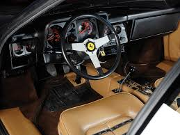 velvet ferrari bangshift com random car review 1983 ferrari bb 512i my final