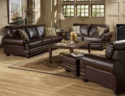 cherry brown leather sofa traditional dark brown leather sofa living areas pinterest