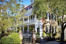 charleston single house in charleston s c old gets hip wsj