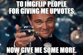 What Now Meme - this is what every shout out meme is really saying imgflip