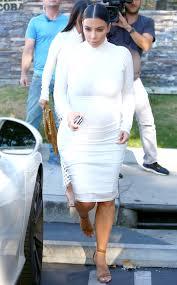 Kim Kardashian Pregnant Meme - kim kardashian pregnant style fashionsizzle