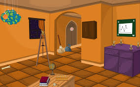game astronomers room