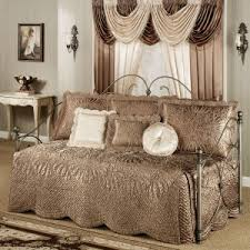 Wrought Iron Daybed Bedroom Beautiful Daybed Bedding Sets And Wrought Iron Daybed And