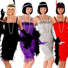 women u0027s 1920s and 1930s fancy dress ebay