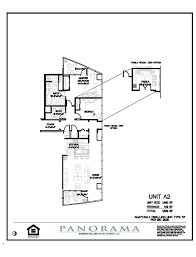 Panorama Towers Floor Plans Point Meadows Place Condominiums In Jacksonville Florida 50 Two 2