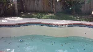 delray beach pool leak tiki pool services