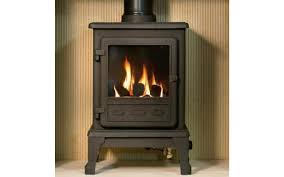 firefox 5 gas coal effect stove