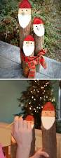 Christmas Yard Decorations Diy by 40 Festive Outdoor Christmas Decorations