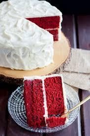 southern red velvet cake recipe southern red velvet cake red