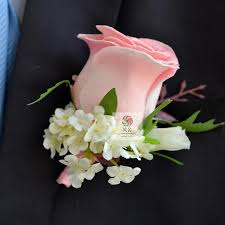 Boutonniere Prices Compare Prices On Anemones Wedding Flowers Online Shopping Buy