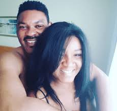 read u003e actress omotola jalade u0027s husband reacts to her having u201dreal