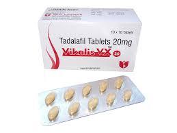 vikalis vx 20 mg generički cialis preparati za potenciju kamagra