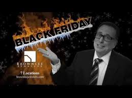 black friday jewelers brownlee jewelers black friday youtube