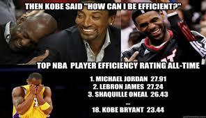 Kobe Bryant Memes - kobe bryant s career as told through memes by a celtics fan