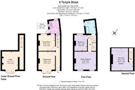 2 bedroom terraced house for sale in temple street oxford