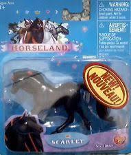 horseland toys tv movie character toys ebay